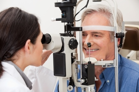Eye Tests Important For Workplace Safety